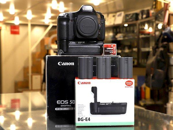 kit-canon-5d-usato-bigfototaranto