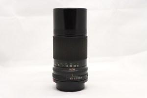 [USATO]-Canon-FD200-f/4-bigfototaranto
