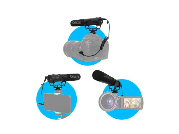 synco-mic-m3-microfono-ipercardioide-condensatore-fotocamera-smartphone-bigfototaranto