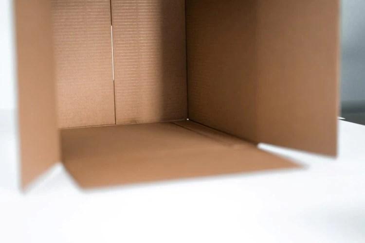 Box Den
