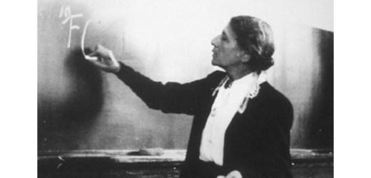 লিসে মাইটনার: অবহেলিত নারী বিজ্ঞানীর গল্প!