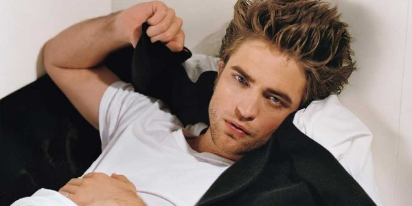 Crush Of The Day Hot Pictures Of Robert Pattinson Big Gay Picture Show