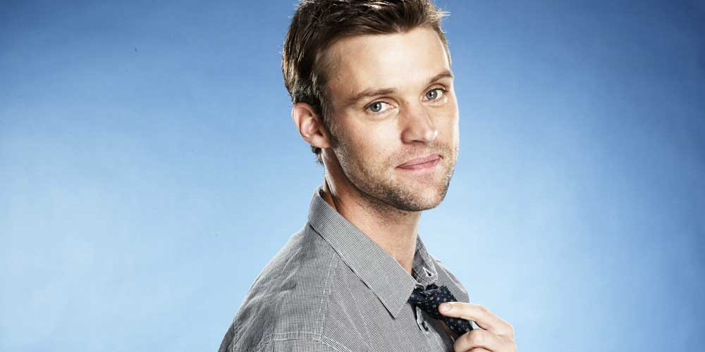 Crush Of The Day: Hot Pictures Of Jesse Spencer - Big Gay Picture Show