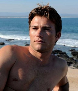 Scott Eastwood in The Perfect Wave