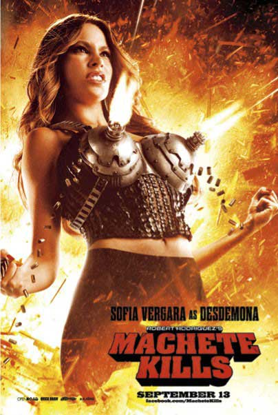 machete-kills-vergara-poster