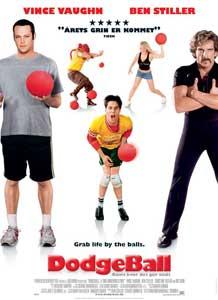 dodgeball-poster