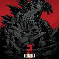 Godzilla-comic-con-mondo-poster