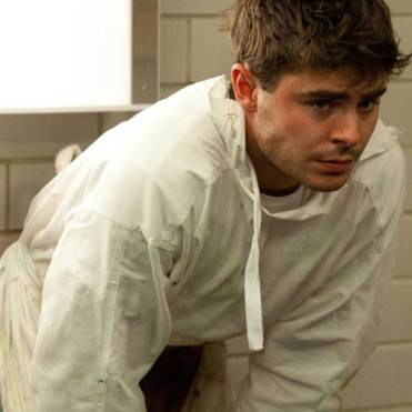 Zac Efron in Parkland