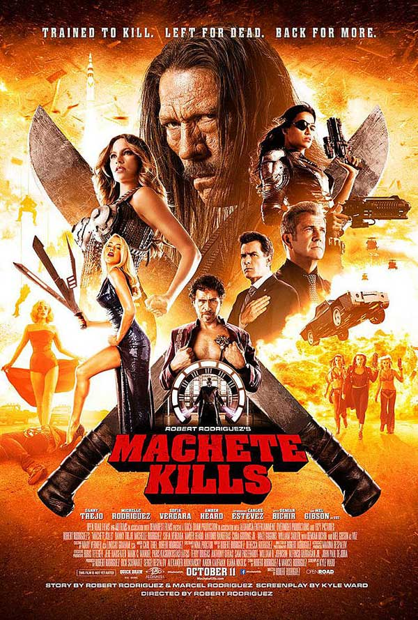 machete-kills-cast-poster