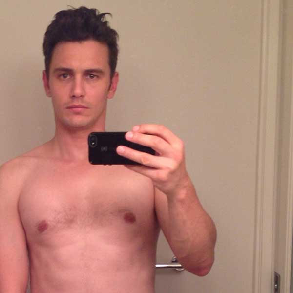 james-franco-shirtless-selfie