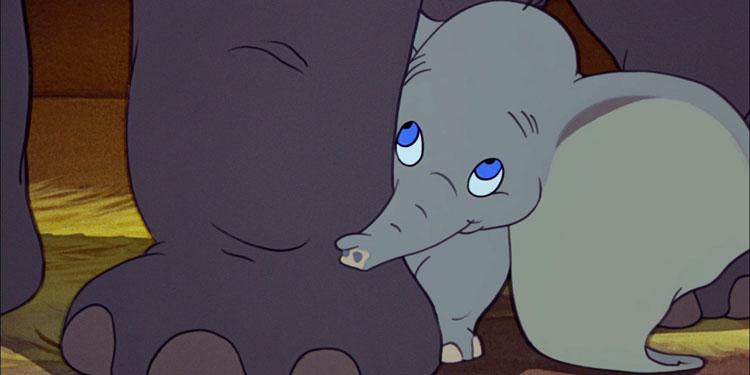 Dumbo-slide