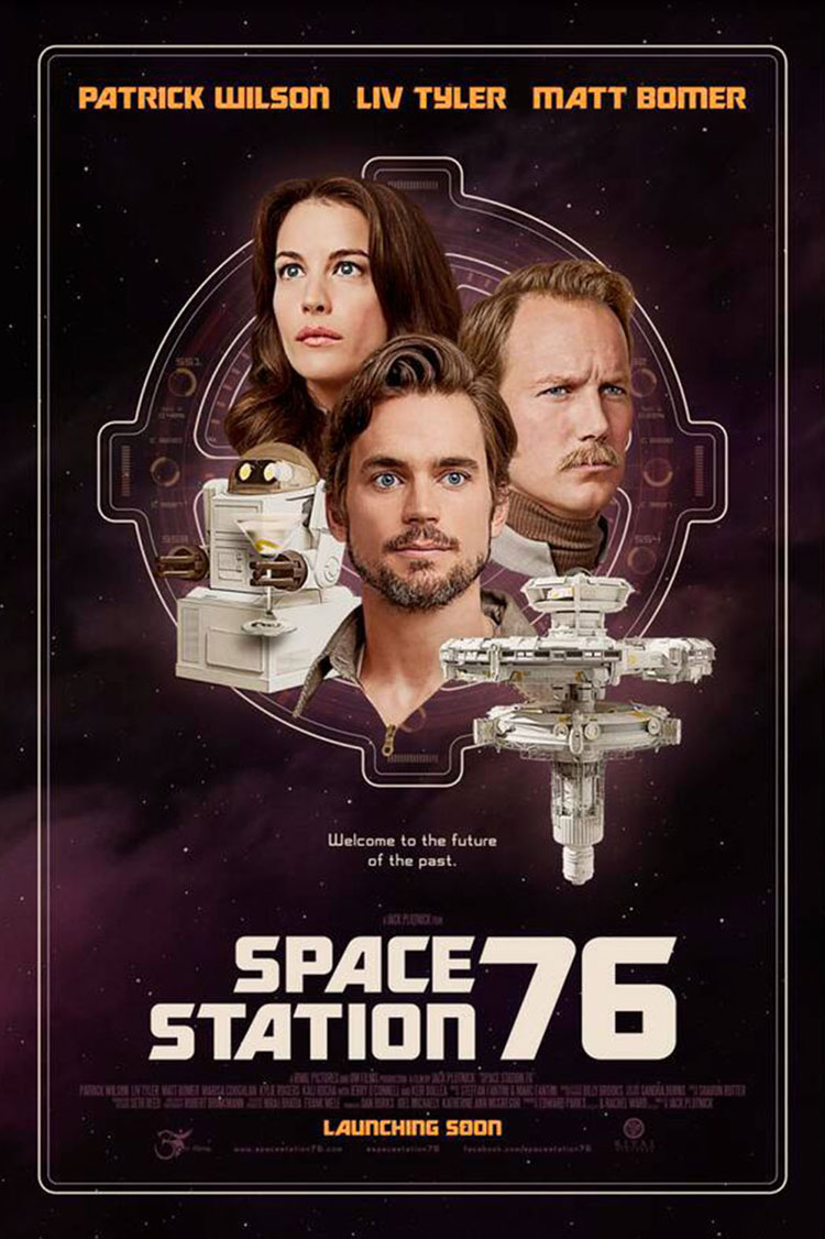 space-station-76-poster