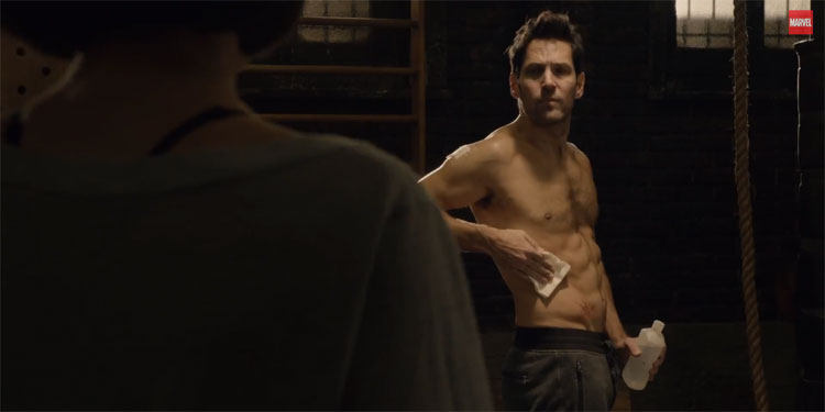 ant-man-paul-rudd-shirtless
