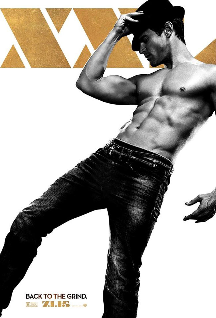 magic-mike-xxl-matt-bomer-poster