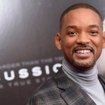 "Will Smith May Be The Genie<span class=""pt_splitter pt_splitter-1""> In Disney's Live-Action Aladdin</span>"
