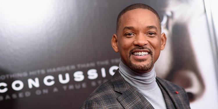 """Will Smith & Tom Hanks<span class=""""pt_splitter pt_splitter-1""""> Eyed For Tim Burton's Live-Action Dumbo</span>"""