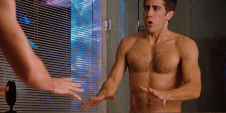 jake-gyllenhaal-shirtless