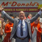 The Founder Trailer – Michael Keaton takes on McDonald's Ray Kroc biopic