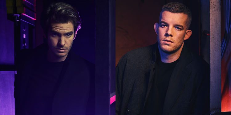 """First Look At Andrew Garfield, Russell Tovey<span class=""""pt_splitter pt_splitter-1""""> & The Cast Of The National Theatre's Angels In America</span>"""