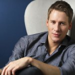 """Dustin Lance Black Thinks Donald Trump<span class=""""pt_splitter pt_splitter-1""""> 'Might Like' His Gay Rights Series, When We Rise, If He Watches It</span>"""