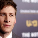 """Dustin Lance Black Has 'No Respect' For<span class=""""pt_splitter pt_splitter-1""""> Closeted Gay Actors Who Lie About Their Sexuality</span>"""