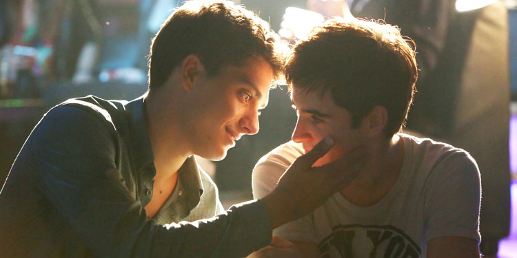 A Little Lust (DVD Review) – A bullied gay teen really wants to see his favourite singer