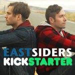 "Gay Series Eastsiders, Starring Kit Williamson & Van Hansis,<span class=""pt_splitter pt_splitter-1""> Heads To Kickstarter To Fund Season 3</span>"