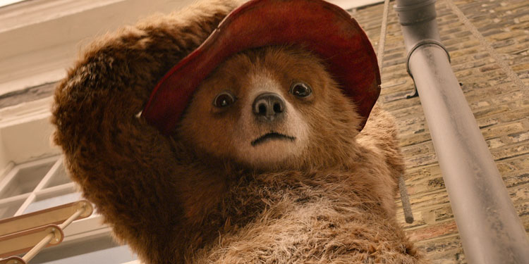 First trailer and images for Paddington 2