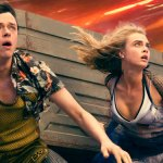 "Final Valerian and the City of a Thousand Planets Trailer<span class=""pt_splitter pt_splitter-1""> – Dane DeHaan & Cara Delevingne star in Luc Besson's sci-fi</span>"