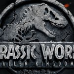 "Jurassic World 2 Gets Its Official Title<span class=""pt_splitter pt_splitter-1""> & A Poster</span>"