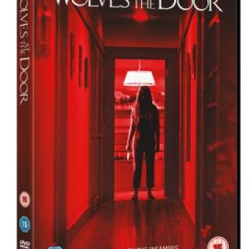 Win The Creepy Horror Wolves At The Door On DVD!