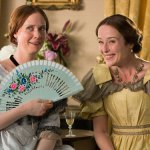 """A Quiet Passion (Blu-ray Review)<span class=""""pt_splitter pt_splitter-1""""> – Terence Davies & Cynthia Nixon explore the life of Emily Dickinson</span>"""