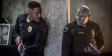 """Bright Trailer<span class=""""pt_splitter pt_splitter-1""""> – Will Smith takes fantasy characters into a police procedural world</span>"""