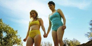 """Win The Lesbian Short Film Collection<span class=""""pt_splitter pt_splitter-1""""> Girls On Film 2: Before Dawn On DVD!</span>"""