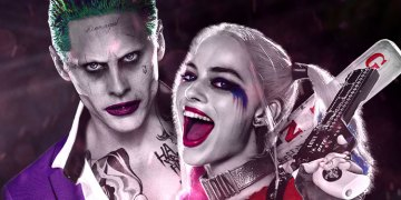 """Harley Quinn Vs. the Joker Movie<span class=""""pt_splitter pt_splitter-1""""> Being Planned At Warner Bros</span>"""
