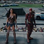 "Justice League Extended Trailer<span class=""pt_splitter pt_splitter-1""> – Batman, Wonder Woman, Cyborg & Flash unite</span>"