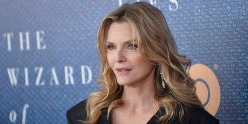 "Michelle Pfeiffer Will Be Janet Van Dyne<span class=""pt_splitter pt_splitter-1""> In Ant-Man And The Wasp</span>"