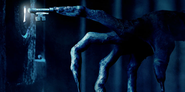 A Final Trailer for Horror 'Insidious: The Last Key' Opening in January