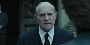 """All The Money In The World Trailer<span class=""""pt_splitter pt_splitter-1""""> – Kevin Spacey is J. Paul Getty in Ridley Scott's kidnapping movie</span>"""