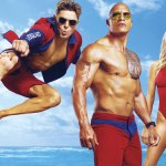 "Baywatch: Extended Edition (Blu-ray Review)<span class=""pt_splitter pt_splitter-1""> – Zac Efron & Dwayne Johnson don the red shorts</span>"