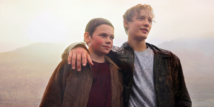 Heartstone (Cinema Review) - Gay and straight teens come of age in remote Iceland