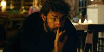 "A Quiet Place Trailer<span class=""pt_splitter pt_splitter-1""> – Emily Blunt gets into thriller mode for director John Krasinksi</span>"