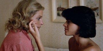 "Desert Hearts (Criterion Blu-ray Review)<span class=""pt_splitter pt_splitter-1""> – A landmark lesbian movie gets a well-deserved prestige release</span>"