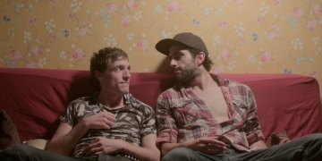 """Even Lovers Get The Blues (DVD Review)<span class=""""pt_splitter pt_splitter-1""""> –  Friends try to figure what sex and life mean in the LGBT-themed movie</span>"""