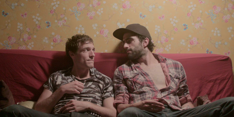 Even Lovers Get The Blues (DVD Review) –  Friends try to figure what sex and life mean in the LGBT-themed movie