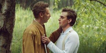"Tom Of Finland (DVD Review)<span class=""pt_splitter pt_splitter-1""> – Inside the challenging gay life of the homoerotic artist</span>"