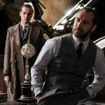 "Fantastic Beasts 2 Director David Yates Says Dumbledore<span class=""pt_splitter pt_splitter-1""> Won't Be 'Explicitly' Gay In The Sequel</span>"
