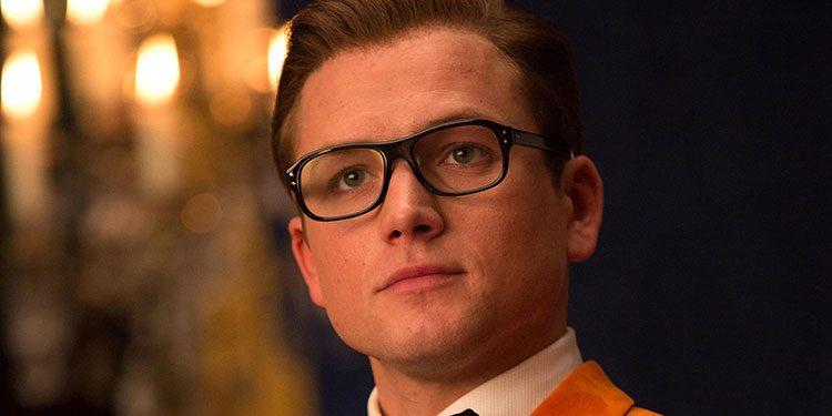 Paramount announces Elton John biopic