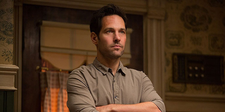 KC's Paul Rudd celebrates, plans party at mom's house