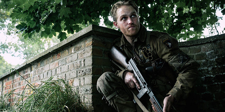 New Overlord Trailer - Soldiers take on Nazi-created zombies in the JJ Abrams produced movie - Big Gay Picture Show